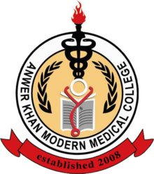 Anwer-Khan-Modern-Medical-College-logo