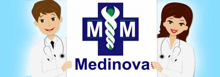 MEDINOVA MEDICAL SERVICES LTD. Feature Image