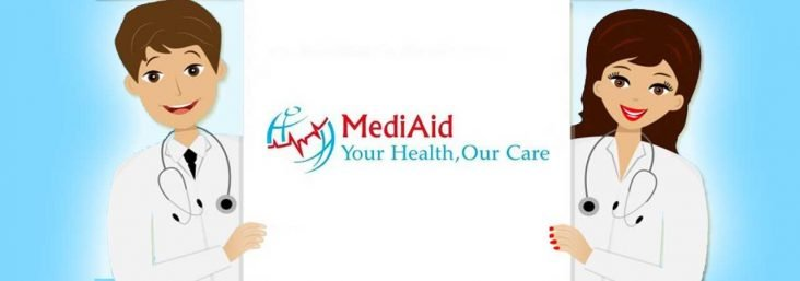 Medi Aid Hospital Ltd. feature image