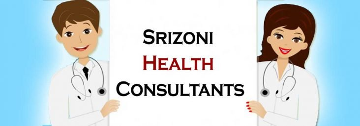 Srizoni Health Consultants feature image