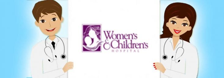 Women's And Children's General Hospital feature image