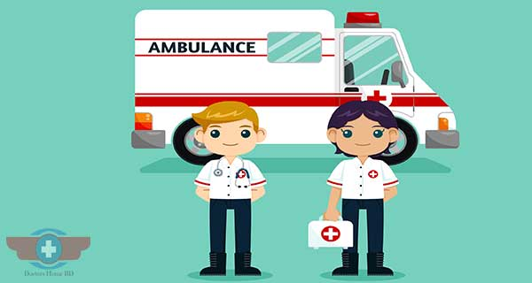 Ambulance Services In Dhaka