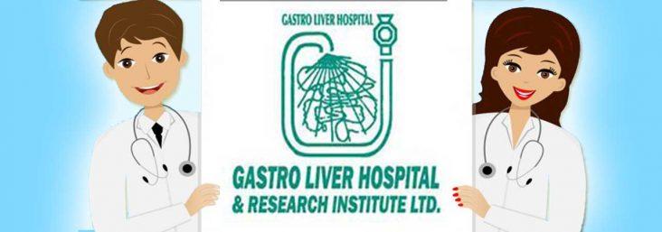 Gastro-Liver-Hospital